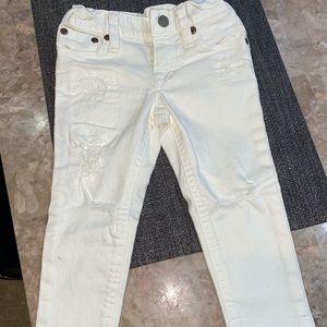 Toddler Ralph Lauren jeans